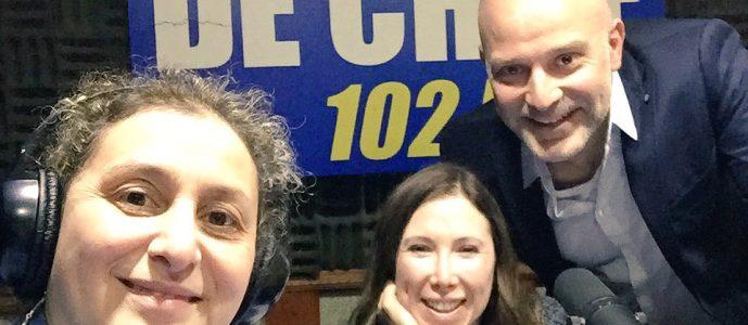 , Dr. Torres habla de cirugías plásticas masculinas en Radio U. de Chile