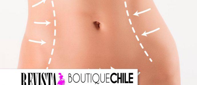 , Doctor Esteban Torres aparece en Revista Boutique Chile