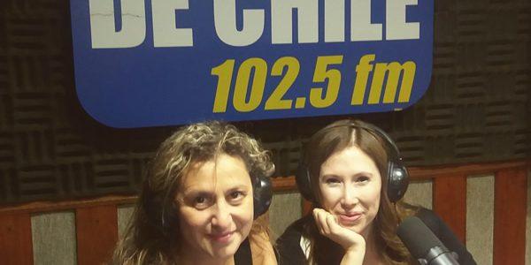 , Dr. Torres en Programa Bebé Al Día de Radio Universidad de Chile