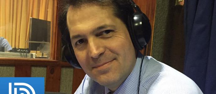 """, Dr. Esteban Torres estuvo en el programa """"Hoy en la Radio""""de Radio Biobio"""