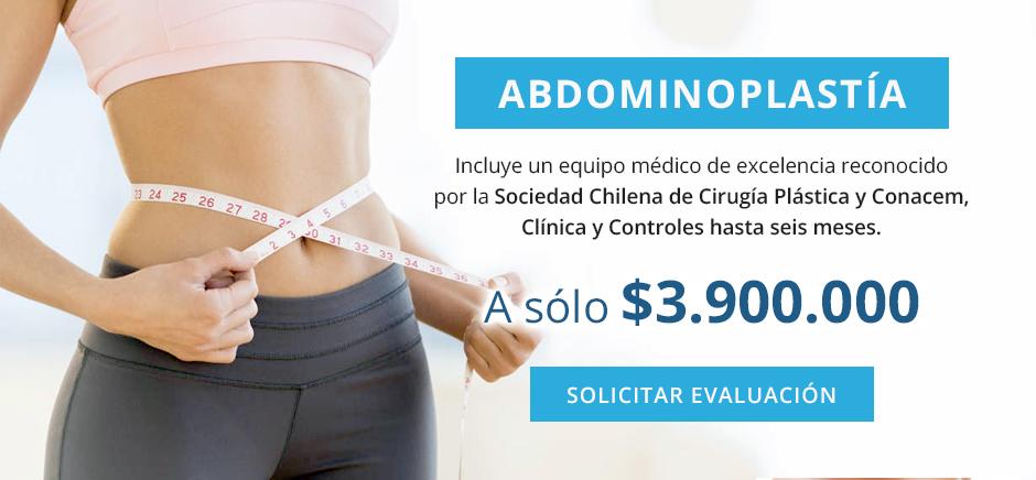 Abdominoplastía: La solución definitiva