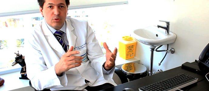 , Dr. Esteban Torres habla sobre la abdominoplastia y como elegir un buen cirujano plástico.