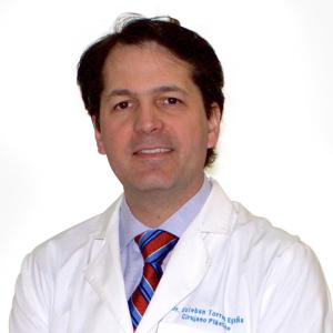 Ondas de Choque: El nuevo enemigo de la temida y antiestética celulitis, Dr. Esteban Torres