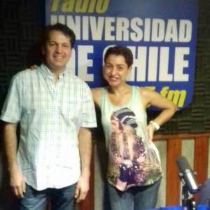 Dr. Torres describe a la Mujer 2.0 en programa radial Entre Tú y Yo, Dr. Esteban Torres