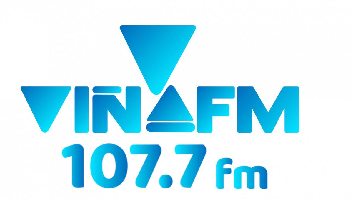 logo de Viña FM