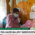 Doctor Torres entrevistado en Bio Bio Chile