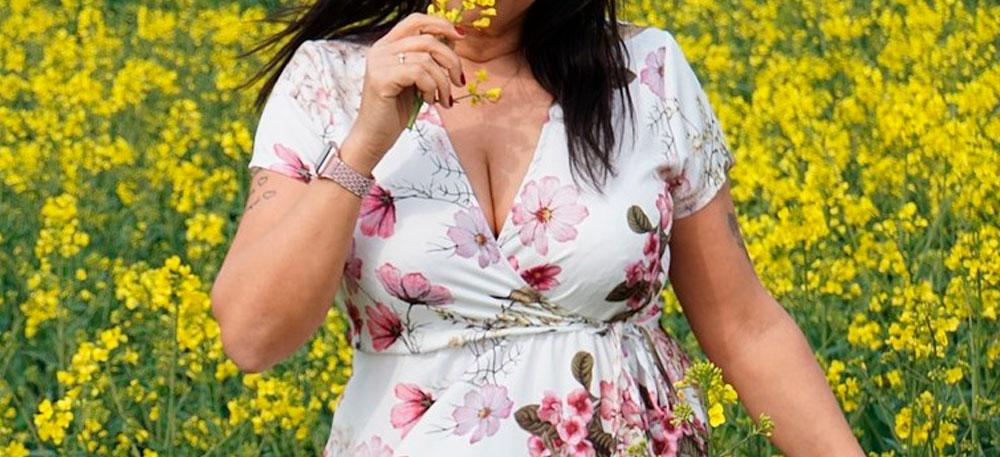 Reducción de mamas, Reducción Mamaria