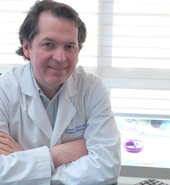 Blog & Información, Dr. Esteban Torres